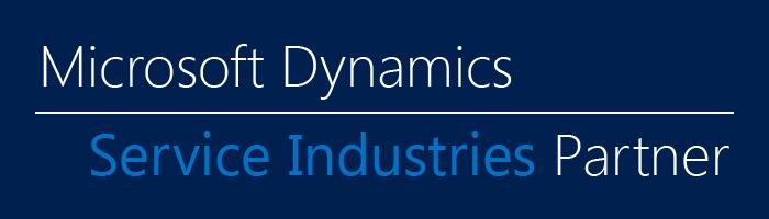 Microsoft Dynamics Service Industries Partner