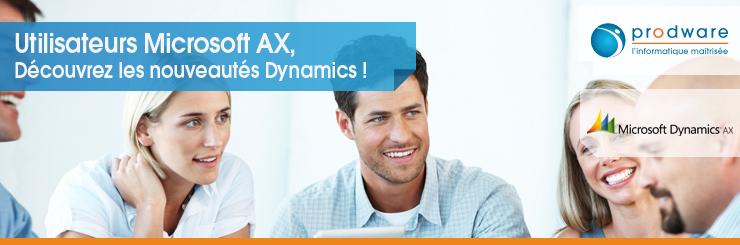 JPO Microsoft AX 2012