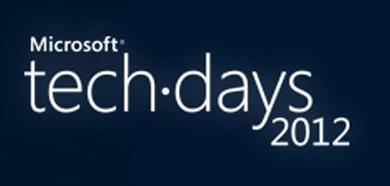 Salon Techdays 2012